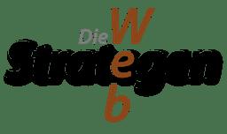 Die Web-Strategen Logo