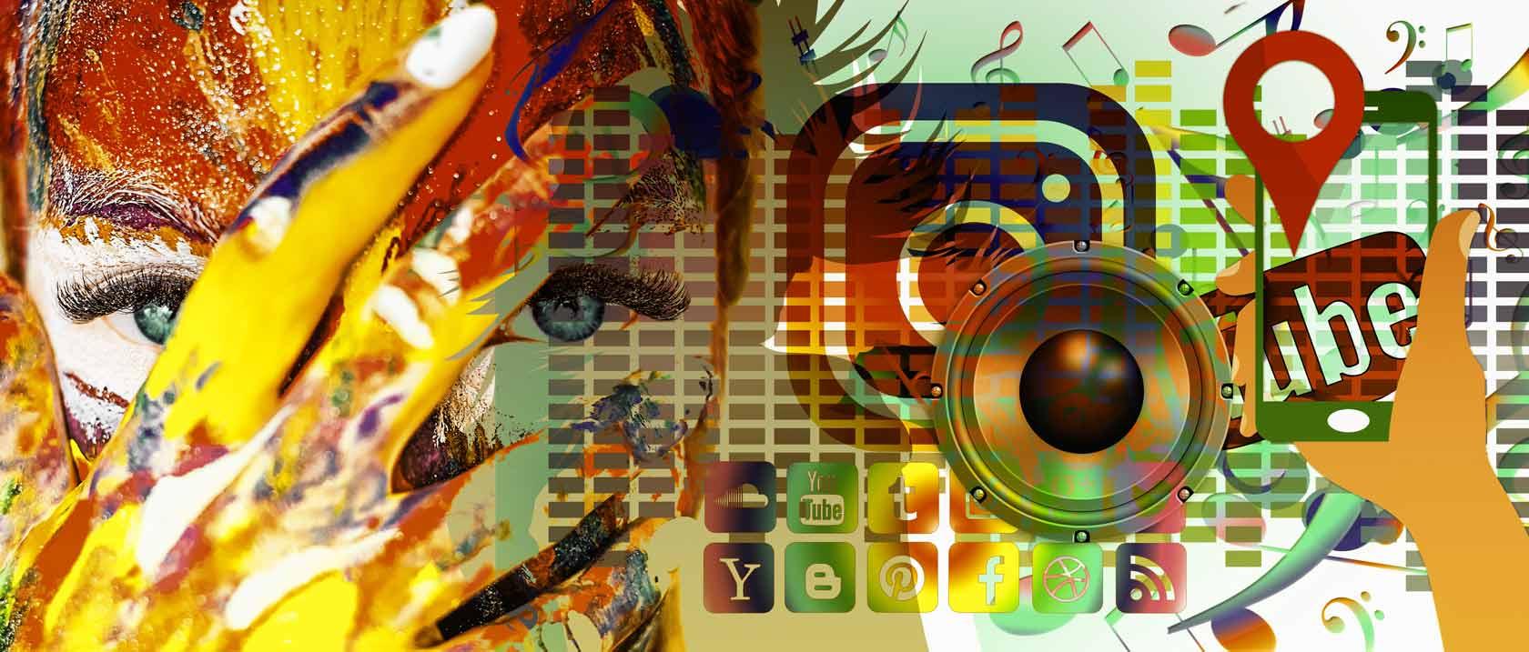 Wer sich mit Digital Marketing auseinandersetzt, kommt um Social Media Ads kaum herum.