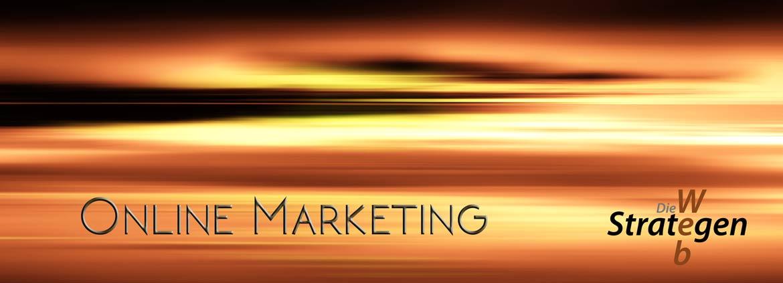 <h1>Die Web-Strategen</h1><h2>Spezialisten-Netzwerk für digitales Marketing</h2>